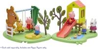 Wholesalers of Peppa Pig Outdoor Fun Swing-slide toys image 2