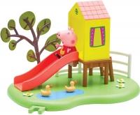 Wholesalers of Peppa Pig Outdoor Fun Swing-slide toys image 3