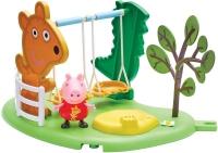 Wholesalers of Peppa Pig Outdoor Fun Swing-slide toys image 4