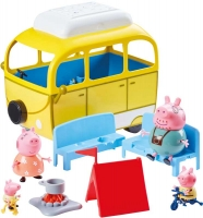 Wholesalers of Peppa Pig Peppas Camping Trip toys image 2
