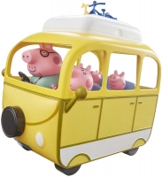Wholesalers of Peppa Pig Peppas Camping Trip toys image 3