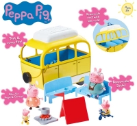 Wholesalers of Peppa Pig Peppas Camping Trip toys image 5