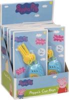 Wholesalers of Peppa Pig Peppas Car Keys toys image 2