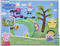 Wholesalers of Peppa Pig Picnic Playset toys image