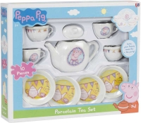 Wholesalers of Peppa Pig Porcelain Tea Set toys image