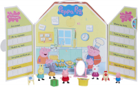 Wholesalers of Peppa Pig Reward Chart Figure And Accessory Pack toys image 2