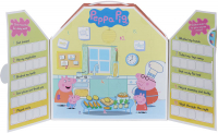 Wholesalers of Peppa Pig Reward Chart Figure And Accessory Pack toys image 3