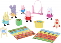 Wholesalers of Peppa Pig Reward Chart Figure And Accessory Pack toys image 4