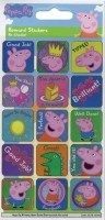Wholesalers of Peppa Pig Reward Stickers toys image