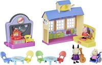 Wholesalers of Peppa Pig School Playgroup Playset toys image 2