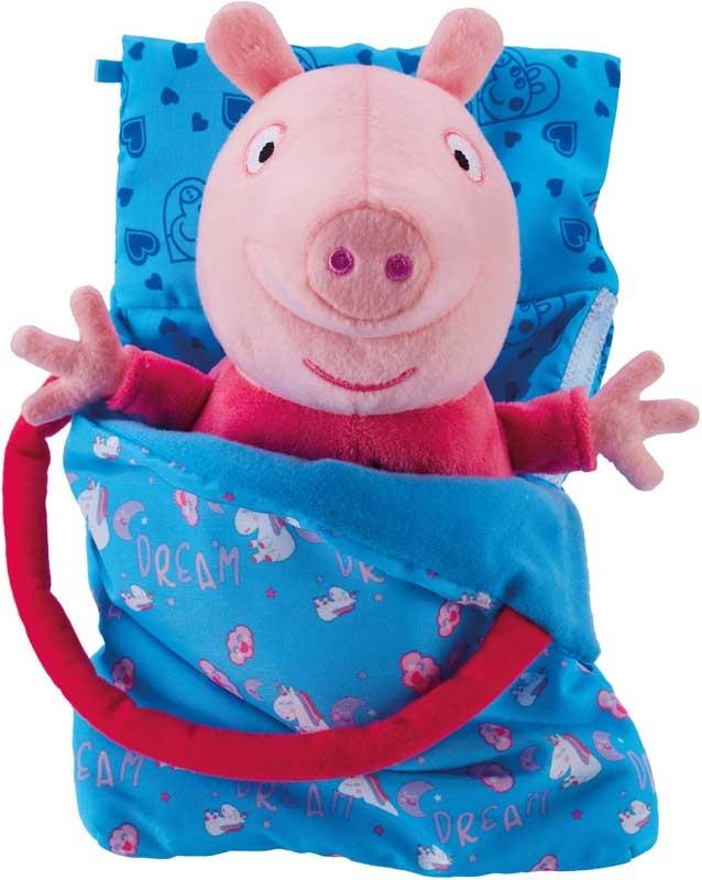 Wholesalers of Peppa Pig Sleepover Peppa toys