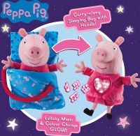 Wholesalers of Peppa Pig Sleepover Peppa toys image 4