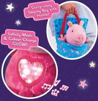 Wholesalers of Peppa Pig Sleepover Peppa toys image 5