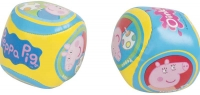 Wholesalers of Peppa Pig Soft Ball toys image 2