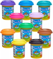 Wholesalers of Peppa Pig Softee Dough Pot toys image 2