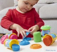 Wholesalers of Peppa Pig Softee Dough Pot toys image 3