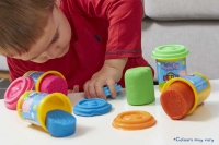 Wholesalers of Peppa Pig Softee Dough Pot toys image 4