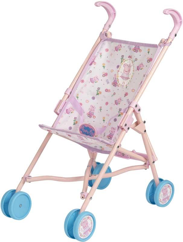 Wholesalers of Peppa Pig Stroller toys