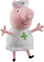 Wholesalers of Peppa Pig Talking Nurse Peppa toys image