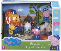 Wholesalers of Peppa Pig Theme Playset Asst toys image 2