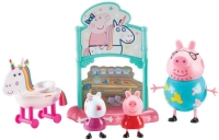 Wholesalers of Peppa Pig Theme Playset Asst toys image 4