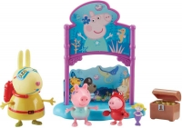 Wholesalers of Peppa Pig Theme Playset Asst toys image 5