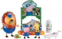Wholesalers of Peppa Pig Theme Playset Asst toys image 6