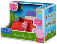 Wholesalers of Peppa Pig Vehicles toys image