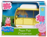 Wholesalers of Peppa Pig Vehicles toys image 3