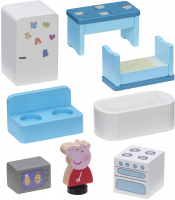 Wholesalers of Peppa Pig Wooden Family Home toys image 3