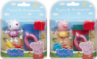 Wholesalers of Peppa Pigs Figure & Accessory Pack - Beach Theme toys image 3