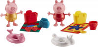 Wholesalers of Peppa Pigs Figure & Accessory Pack - Beach Theme toys image 4