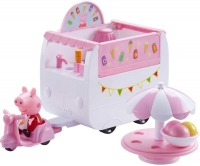 Wholesalers of Peppa Pigs Ice Cream Van toys image 2