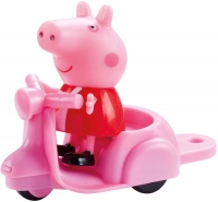Wholesalers of Peppa Pigs Ice Cream Van toys image 3