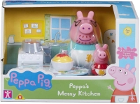 Wholesalers of Peppa Pigs Messy Kitchen-shopping Trip Set toys image 2