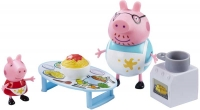 Wholesalers of Peppa Pigs Messy Kitchen-shopping Trip Set toys image 3