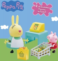 Wholesalers of Peppa Pigs Messy Kitchen-shopping Trip Set toys image 4
