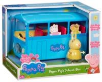 Wholesalers of Peppa Pigs School Bus toys image