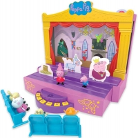 Wholesalers of Peppa Pigs Stage Playset toys image 2