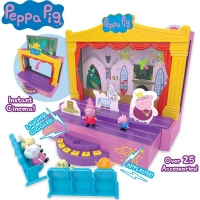 Wholesalers of Peppa Pigs Stage Playset toys image 3