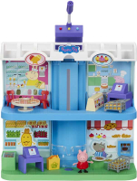 Wholesalers of Peppa Pigs Superstore toys image 2