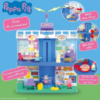 Wholesalers of Peppa Pigs Superstore toys image 3