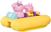 Wholesalers of Peppa Pull & Go Pedalo toys image 2