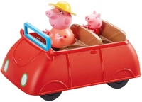 Wholesalers of Peppas Big Red Car toys image