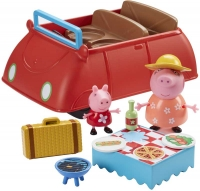 Wholesalers of Peppas Big Red Car toys image 2