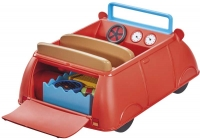 Wholesalers of Peppas Big Red Car toys image 3