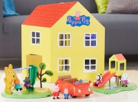 Wholesalers of Peppas Family Home toys image 3