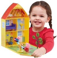 Wholesalers of Peppas Home And Garden Playset toys image 3