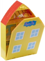 Wholesalers of Peppas Home And Garden Playset toys image 4
