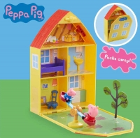 Wholesalers of Peppas Home And Garden Playset toys image 5